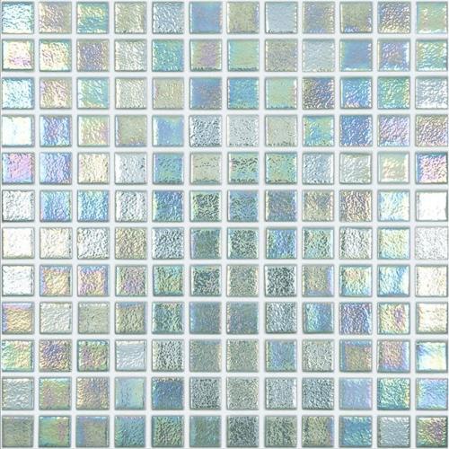 shell crystal 25x25