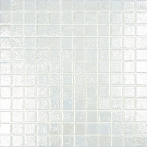 shell white 25x25